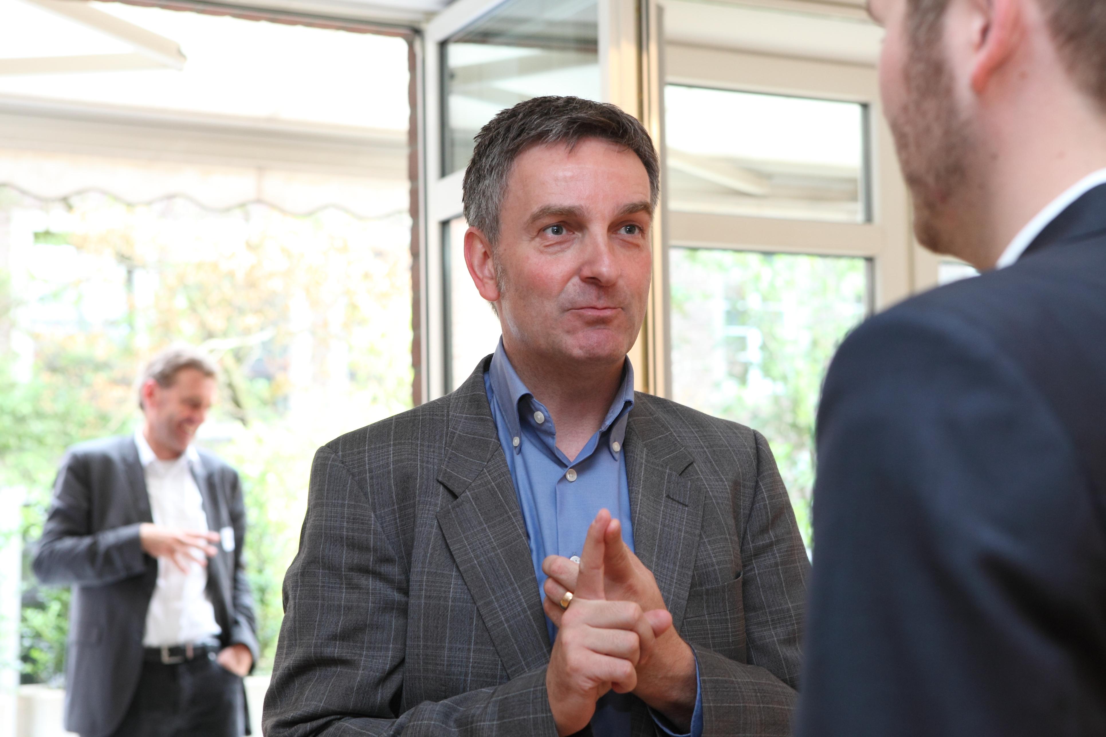 PRCC Feiert Neues Büro In Düsseldorf | PRCC Personal- Und ...