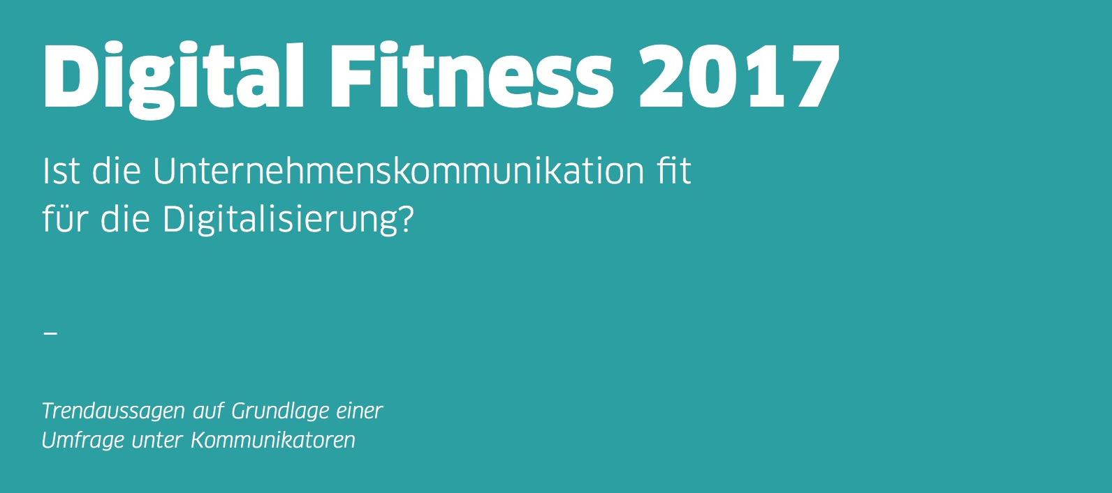 Digital Fitness Studie-2017_Titel_Teil