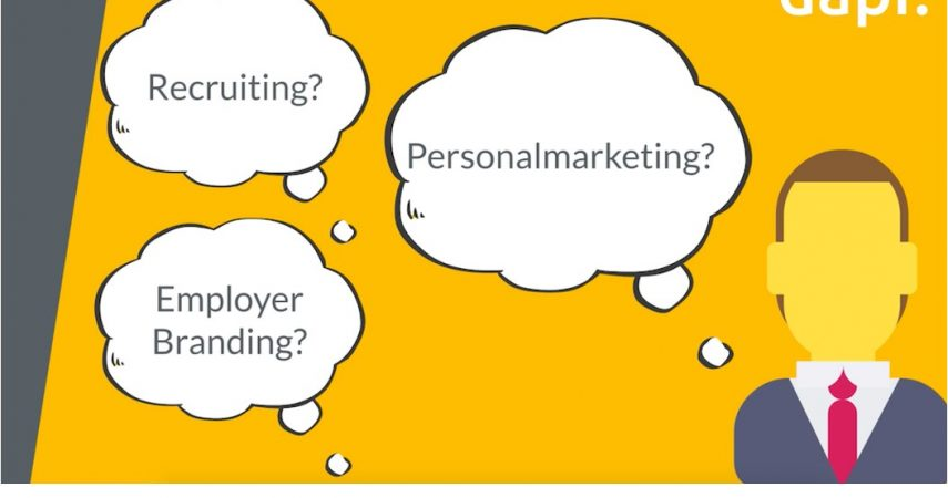 HR Communication, Employer Branding